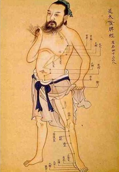 AcupunctureandMoxibustion